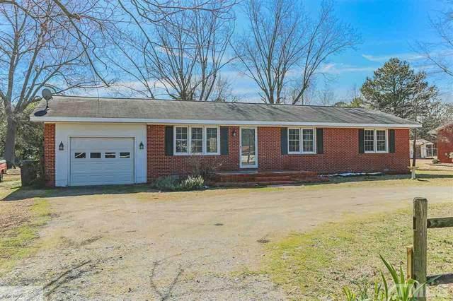 308 E New Hope Road, Goldsboro, NC 27534 (#2304731) :: Sara Kate Homes