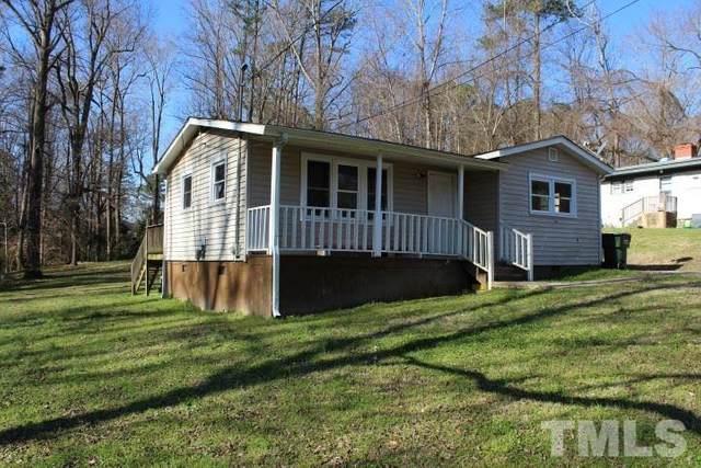 507 E Hinton Street, Clayton, NC 27520 (#2304736) :: Sara Kate Homes