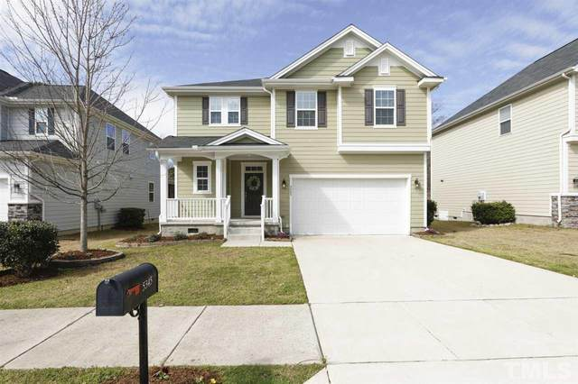 5345 Black Maple Drive, Raleigh, NC 27616 (#2304773) :: The Jim Allen Group