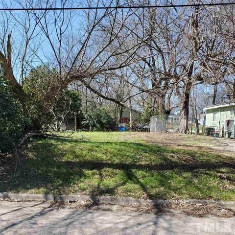 822 Coleman Street, Raleigh, NC 27610 (#2304774) :: Realty World Signature Properties
