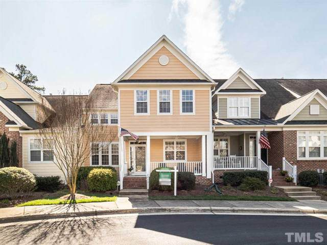 2213 Bouncy Day Court, Raleigh, NC 27614 (#2304782) :: Marti Hampton Team brokered by eXp Realty