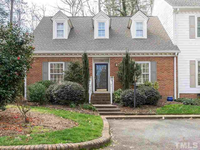 736 Weathergreen Drive, Raleigh, NC 27615 (#2304792) :: Triangle Top Choice Realty, LLC