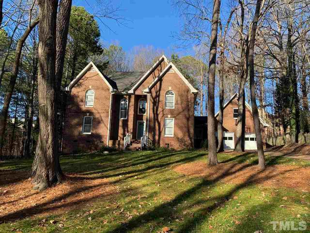104 Canberra Court, Cary, NC 27513 (#2304802) :: Saye Triangle Realty