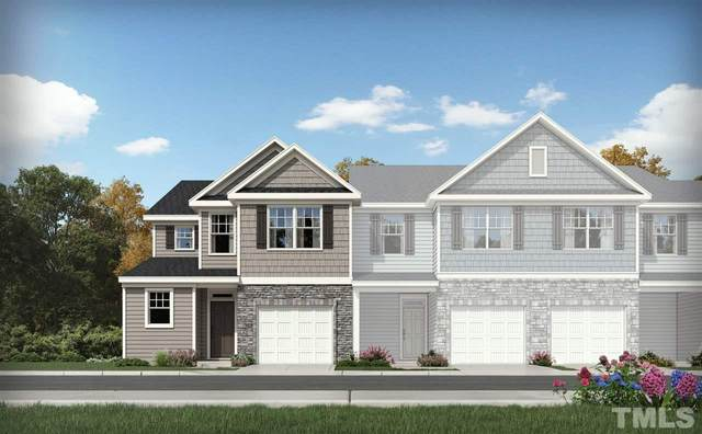 1121 Gentle Reed Drive #183, Durham, NC 27703 (#2304837) :: Triangle Top Choice Realty, LLC