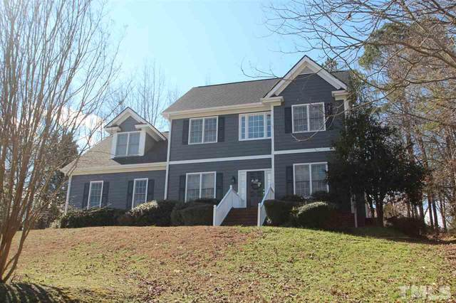 305 Neuse Ridge Drive, Clayton, NC 27527 (#2304846) :: M&J Realty Group