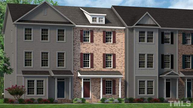 492 Church Street #23, Morrisville, NC 27560 (#2304867) :: Realty World Signature Properties