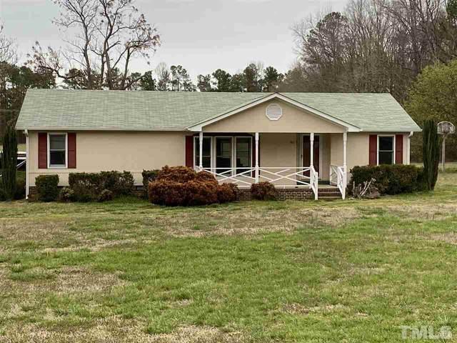 487 Leonard Road, Louisburg, NC 27549 (#2304869) :: The Jim Allen Group