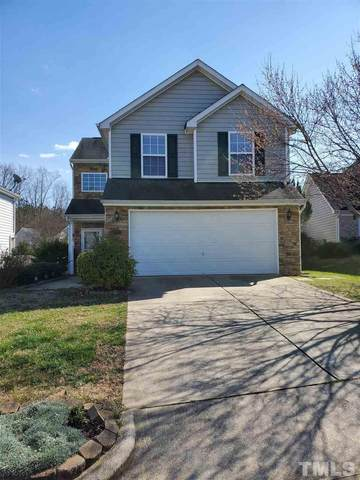 109 Chalcedony Street, Raleigh, NC 27603 (#2304913) :: The Jim Allen Group