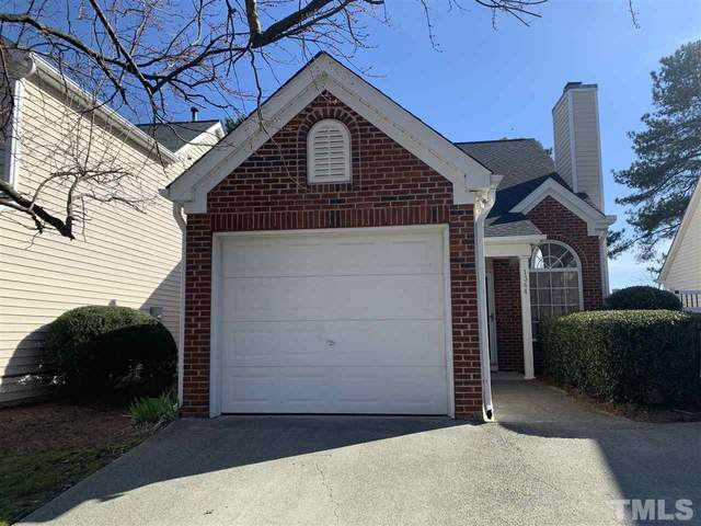 1344 Beacon Village Drive, Raleigh, NC 27604 (#2304949) :: Marti Hampton Team brokered by eXp Realty
