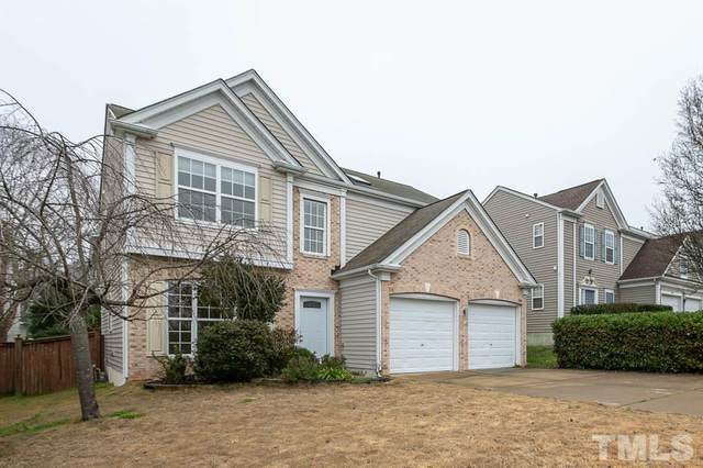 200 Millicent Way, Morrisville, NC 27560 (#2304955) :: M&J Realty Group