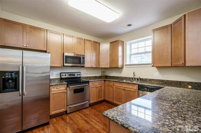 3810 Lunceston Way #106, Raleigh, NC 27613 (#2304960) :: RE/MAX Real Estate Service