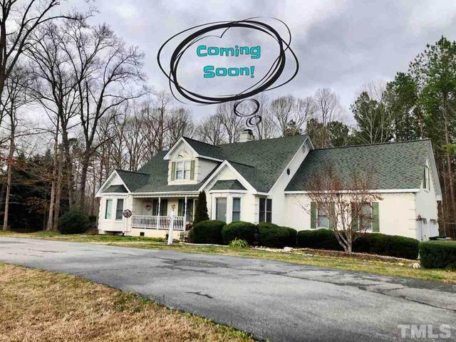 1312 Vinson Road, Clayton, NC 27527 (#2305094) :: Raleigh Cary Realty
