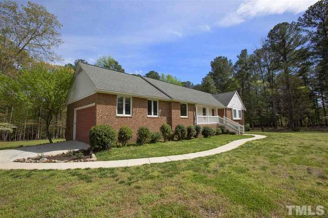 4929 Regalwood Drive, Raleigh, NC 27613 (#2305137) :: RE/MAX Real Estate Service