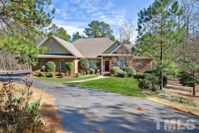 106 Dennis Circle, West End, NC 27376 (#2305171) :: RE/MAX Real Estate Service