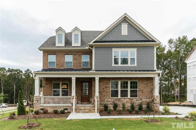 932 Village View Lane Lot 133, Cary, NC 27519 (#2305182) :: Raleigh Cary Realty