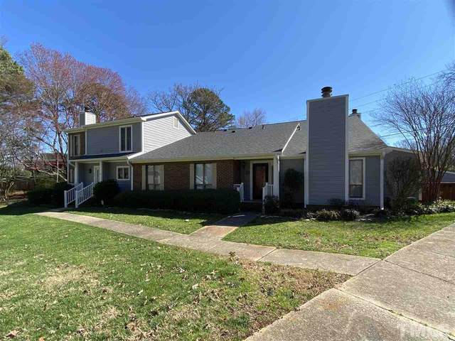 223 Clancy Circle, Cary, NC 27511 (#2305202) :: Real Estate By Design