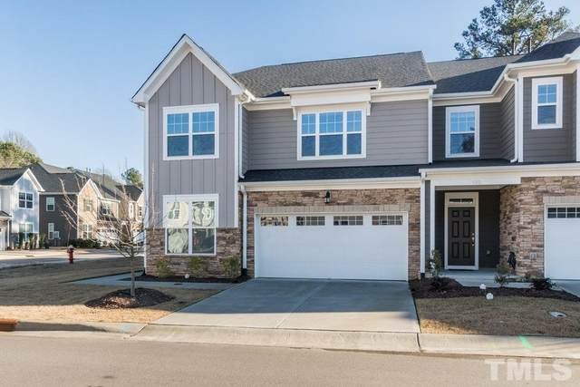 524 Cedar Ridge Road, Cary, NC 27513 (#2305218) :: M&J Realty Group
