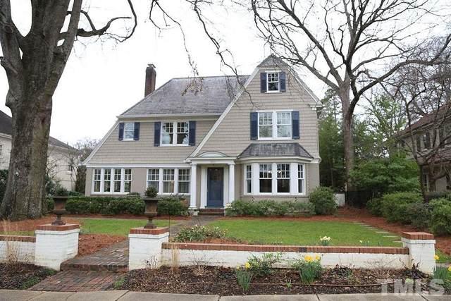 1913 Reid Street, Raleigh, NC 27608 (#2305261) :: Dogwood Properties
