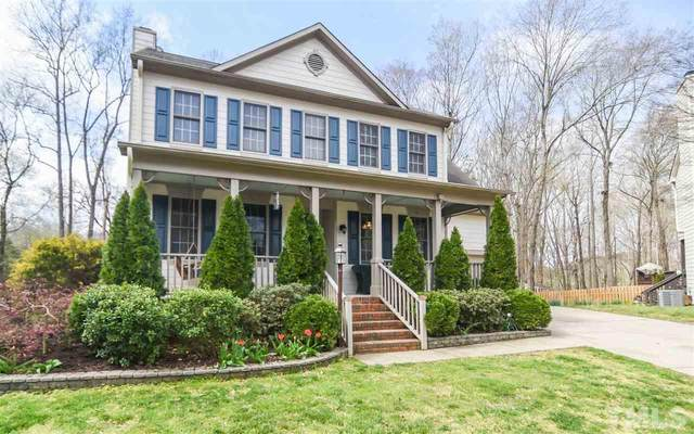 12401 Village Pines Lane, Raleigh, NC 27614 (#2305273) :: Realty World Signature Properties