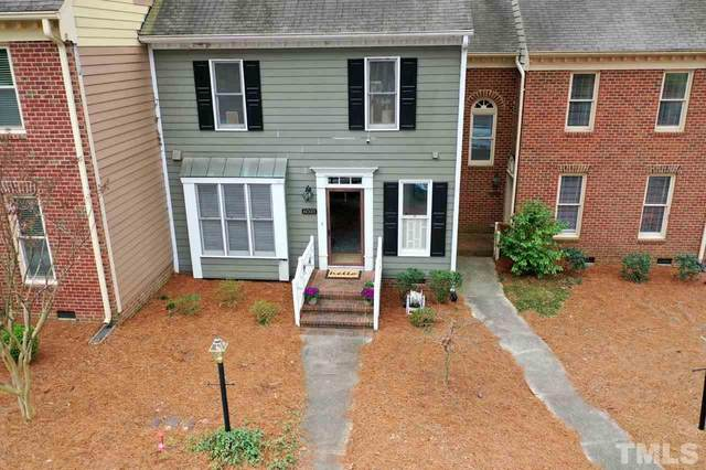6008 Cobridge Square, Raleigh, NC 27609 (#2305279) :: Triangle Top Choice Realty, LLC