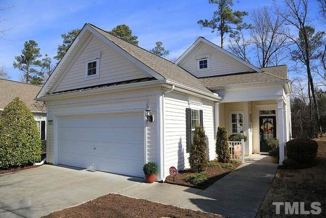 314 Fenmore Place, Cary, NC 27519 (#2305288) :: M&J Realty Group