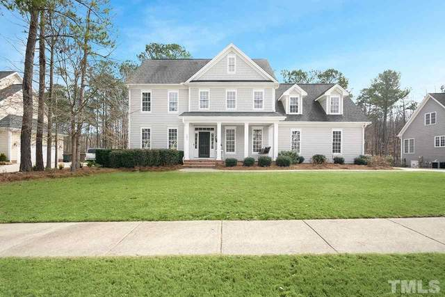 181 Middlecrest Way, Clayton, NC 27527 (#2305315) :: The Perry Group