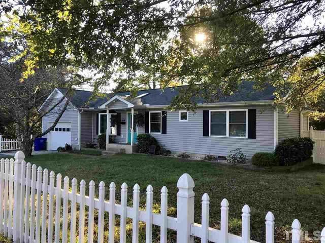 414 S Greensboro Street, Carrboro, NC 27510 (#2305332) :: Spotlight Realty