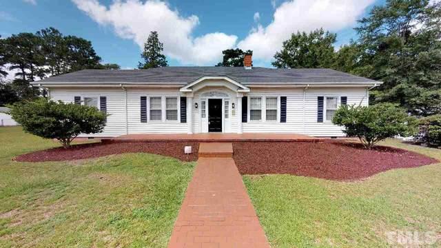 1115 Beech Street, Goldsboro, NC 27530 (#2305361) :: Raleigh Cary Realty