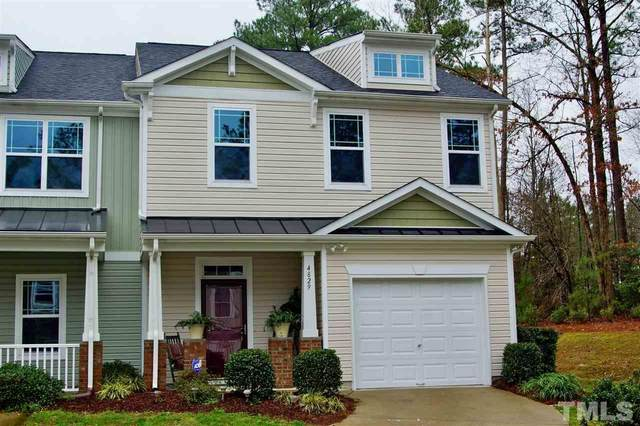 4829 Landover Bluff Way, Raleigh, NC 27616 (#2305372) :: Triangle Top Choice Realty, LLC