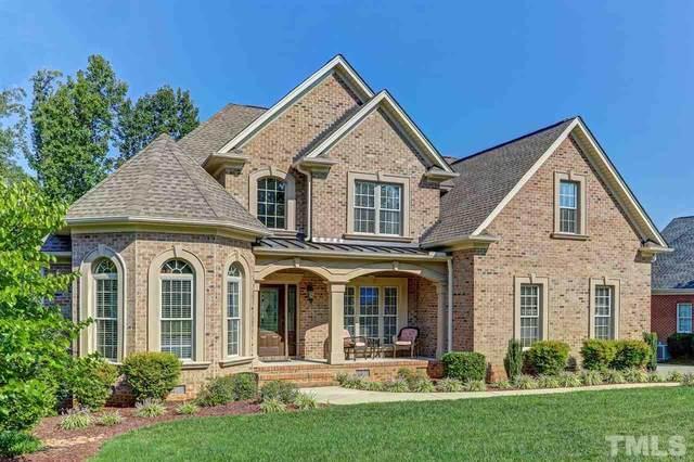 945 Tremore Club, Burlington, NC 27215 (#2305443) :: Sara Kate Homes