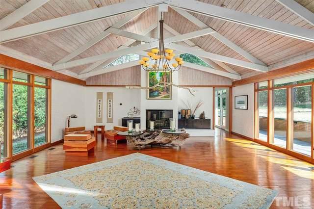 1300 Mason Farm Road, Chapel Hill, NC 27514 (#2305463) :: Classic Carolina Realty
