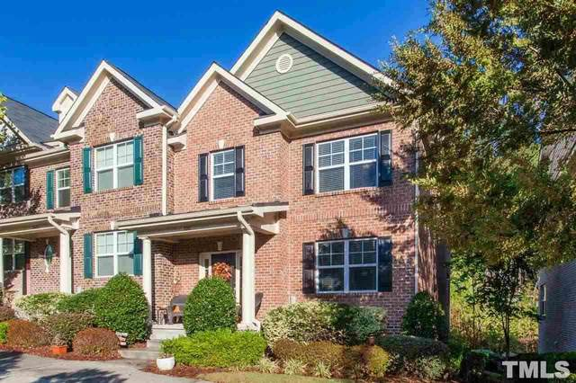 2011 Weston Green Loop, Cary, NC 27513 (#2305466) :: The Perry Group