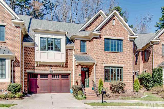 213 Old Franklin Grove Drive, Chapel Hill, NC 27514 (#2305475) :: Triangle Top Choice Realty, LLC