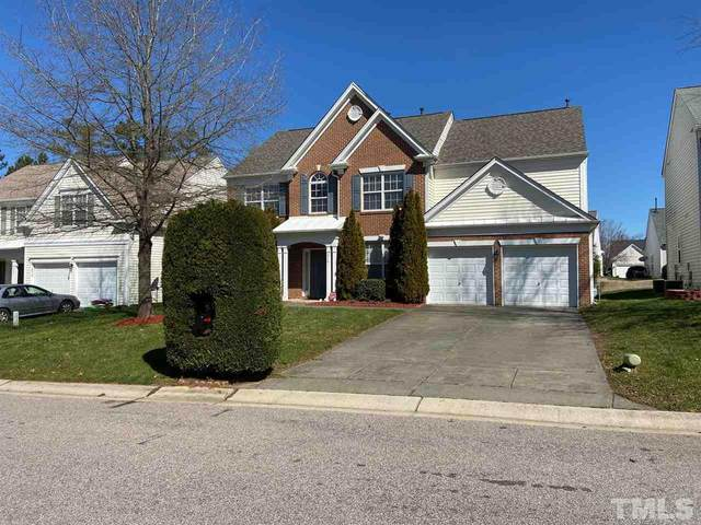 216 Kurtner Court, Morrisville, NC 27560 (#2305476) :: Marti Hampton Team brokered by eXp Realty