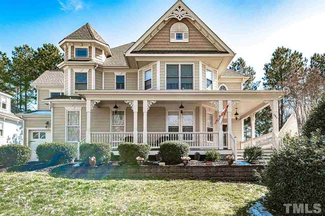 549 Clifton Blue Street, Wake Forest, NC 27587 (#2305500) :: Raleigh Cary Realty