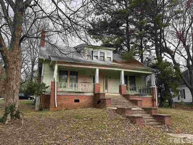 301 E Mason Street, Franklinton, NC 27525 (#2305502) :: The Beth Hines Team