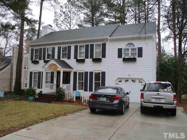 116 Lakeshore Drive, Durham, NC 27713 (#2305628) :: RE/MAX Real Estate Service