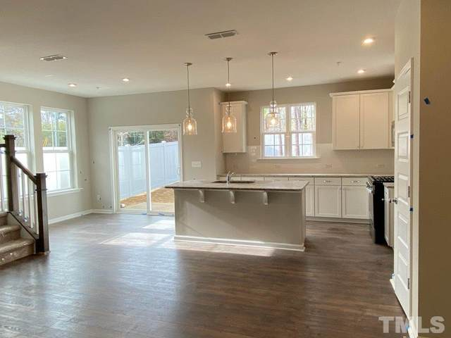 1033 Urbana Drive, Morrisville, NC 27560 (#2305650) :: The Perry Group
