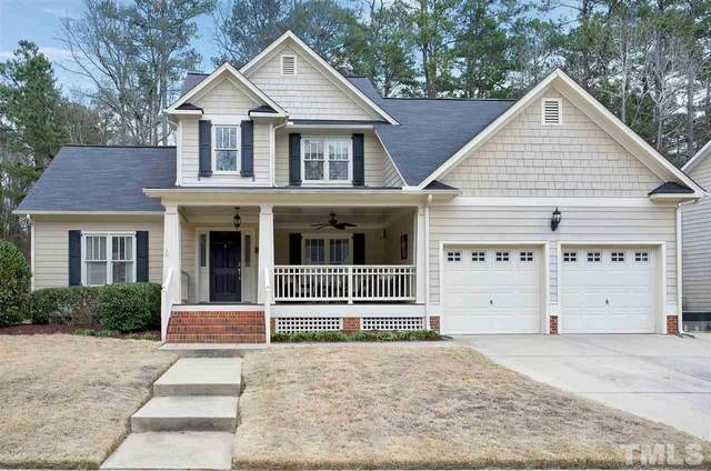 10216 River Bank Drive, Raleigh, NC 27614 (#2305663) :: Realty World Signature Properties