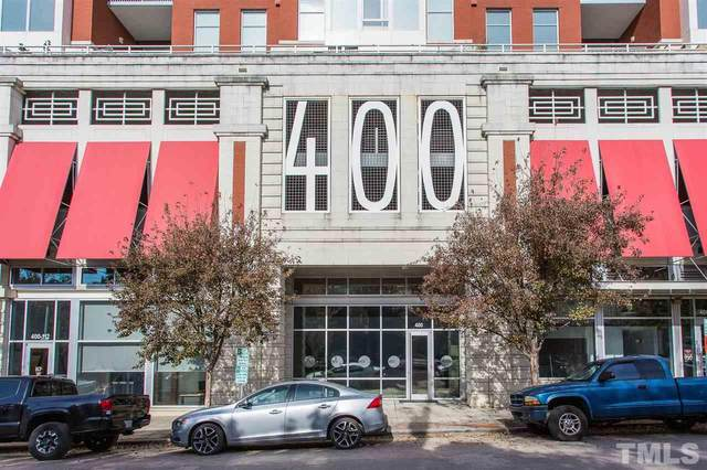 400 W North Street #1214, Raleigh, NC 27603 (#2305678) :: The Results Team, LLC