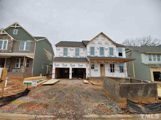 1504 Highpoint Street, Wake Forest, NC 27587 (#2305679) :: Raleigh Cary Realty