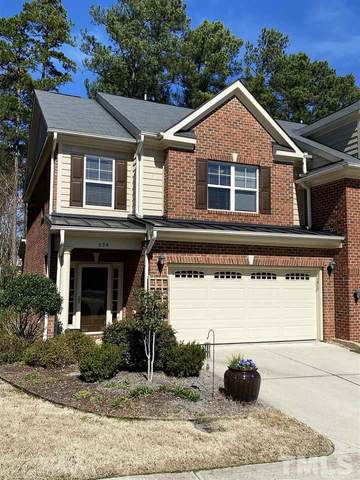 238 Langford Valley Way, Cary, NC 27513 (#2305693) :: The Perry Group