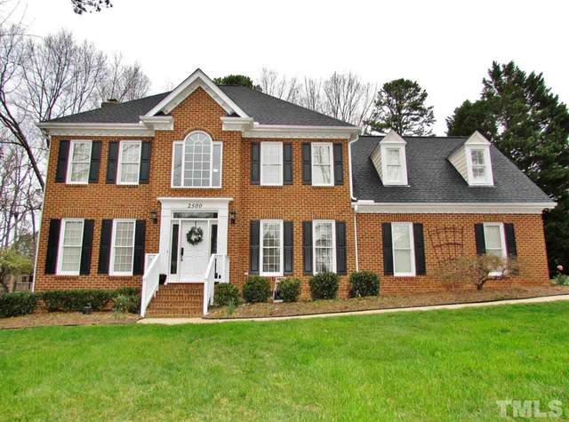 2500 Hinton Street, Raleigh, NC 27612 (#2305708) :: Raleigh Cary Realty
