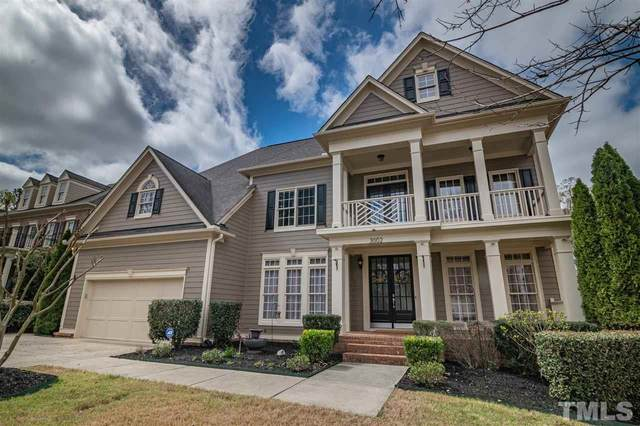 3002 Mill Gate Lane, Cary, NC 27519 (#2305723) :: The Jim Allen Group