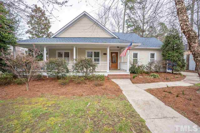1501 Farmington Grove Drive, Raleigh, NC 27614 (#2305731) :: Realty World Signature Properties