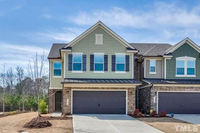 1501 Catch Fly Lane, Durham, NC 27713 (#2305767) :: M&J Realty Group