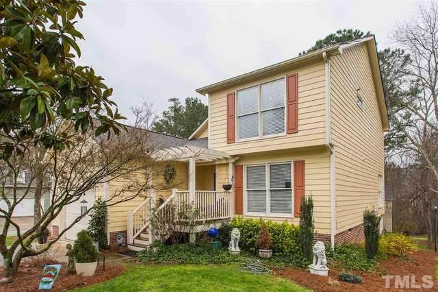 20 Nicklaus Way, Clayton, NC 27520 (#2305794) :: Dogwood Properties