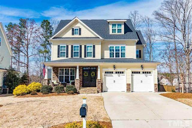 120 Roslin Way, Holly Springs, NC 27540 (#2305800) :: Raleigh Cary Realty