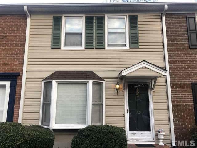 2202 A5 Huntington Road, Burlington, NC 27215 (#2305832) :: Triangle Top Choice Realty, LLC