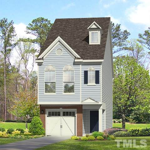 1327 Brown Velvet Lane #330, Apex, NC 27523 (#2305837) :: Realty World Signature Properties